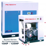 ALTECH Screw Air Compressor Catalog 2015